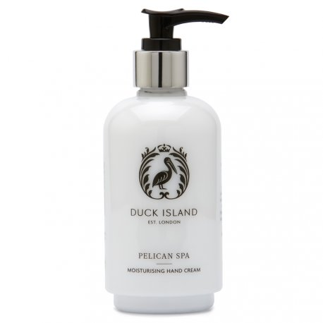 Pelican Spa by Duck Island 250ml Hand Cream (20 pcs)