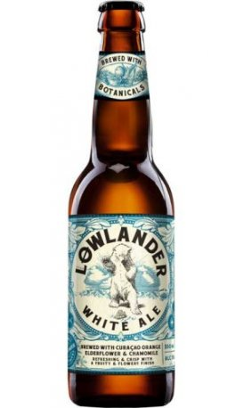 Image of Lowlander - White Ale
