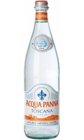 Image of Acqua Panna - Natural Mineral Water