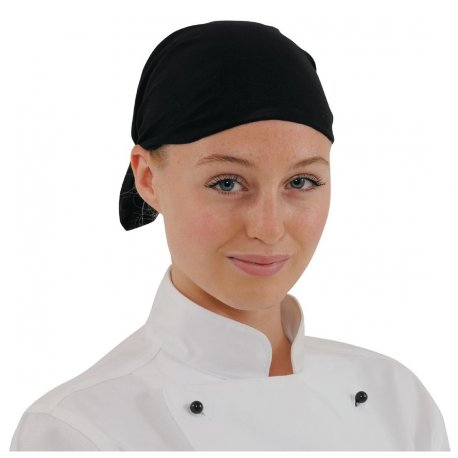 Buff Headwear Black