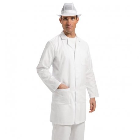 Whites Unisex Lab Coat L