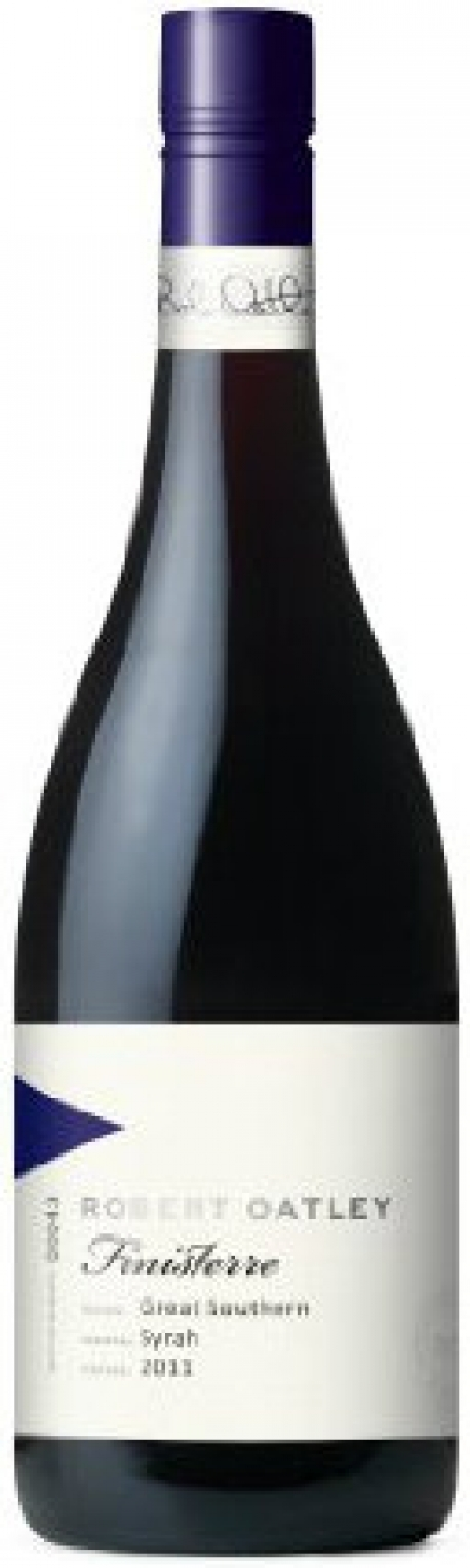 Image of Robert Oatley Finisterre - Syrah 2013