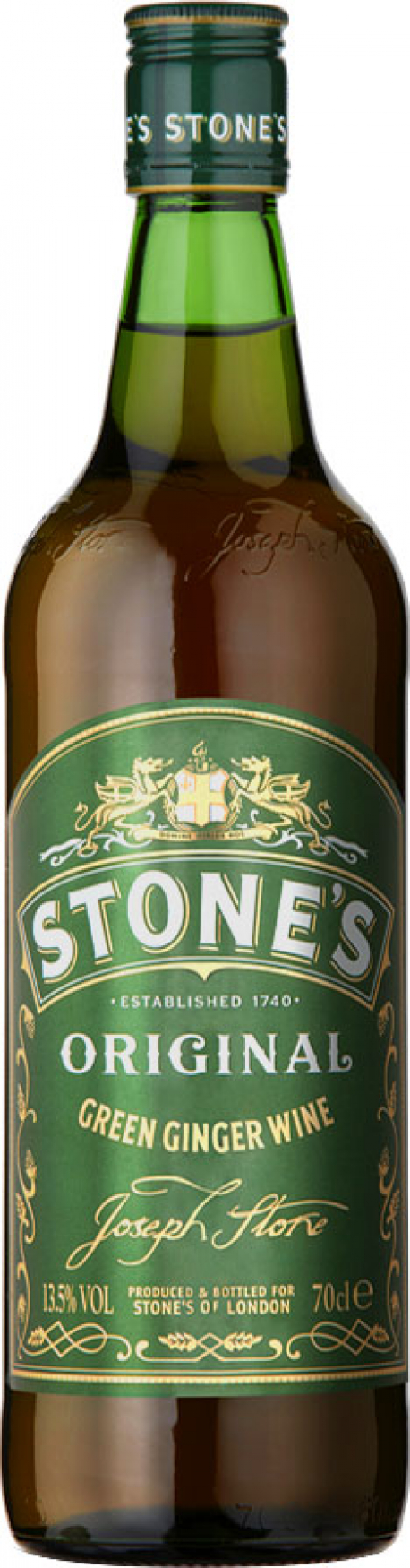 Image of Stones - Ginger Wine