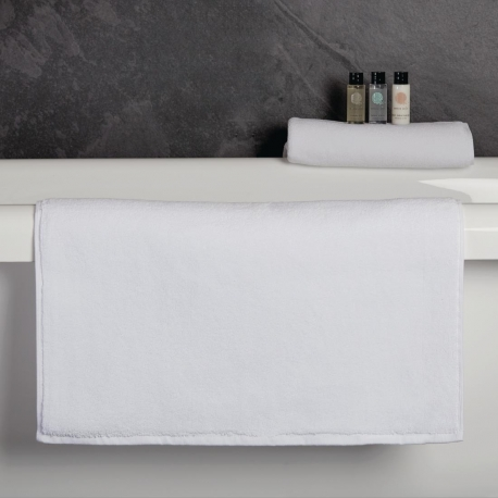 Luxury Henley Bath Mat