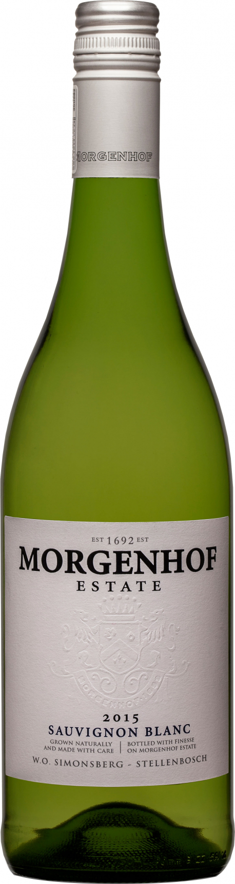 Morgenhof - Sauvignon Blanc 2017 (75cl Bottle)