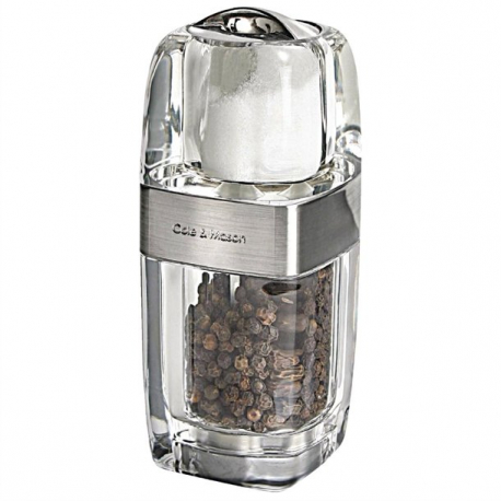Seville Combi Salt and Pepper Mill