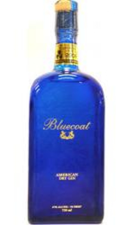 Image of Bluecoat - American Dry Gin