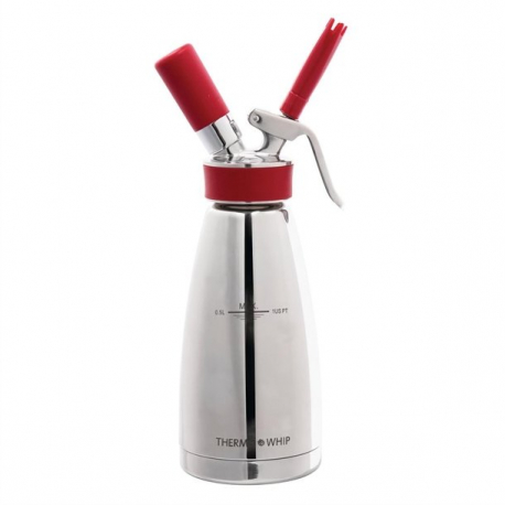 ISI Thermo Whipped Cream Dispenser 500ml
