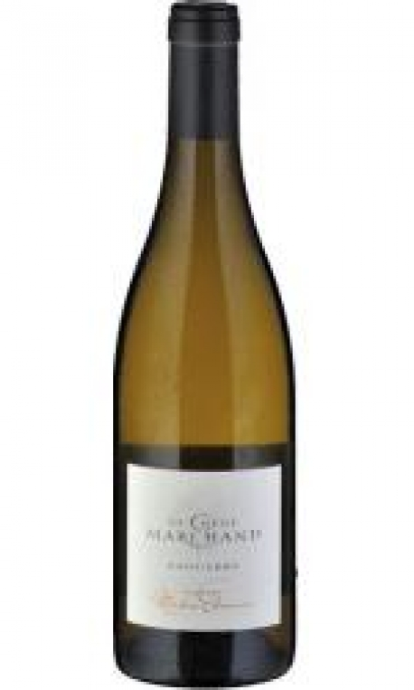 Thierry Merlin-Cherrier - Sancerre Blanc Le Chene Marchand 2015 (75cl Bottle)