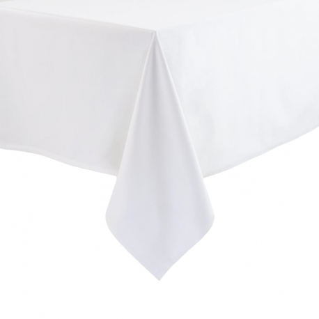 Occasions Tablecloth White 1780 x 1780mm