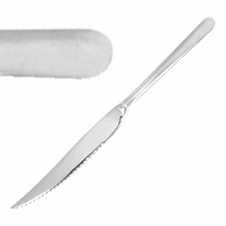 Olympia Pizza and Steak Knives (Pack of 12)