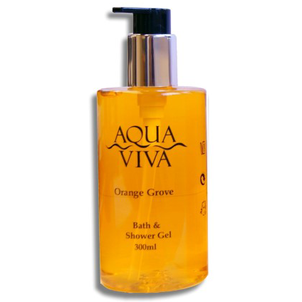 Aqua Viva Orange Grove Image
