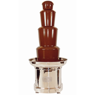 Chocolate Fountains Image