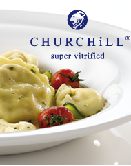 Churchill Super Vitrified