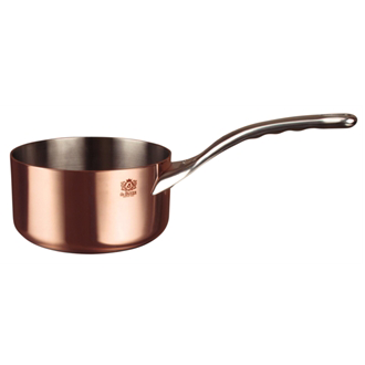Copper Pan Image