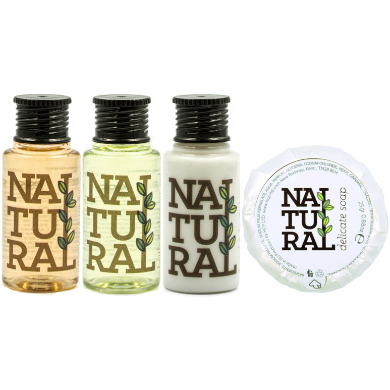 Natural Range Eco Collection Image