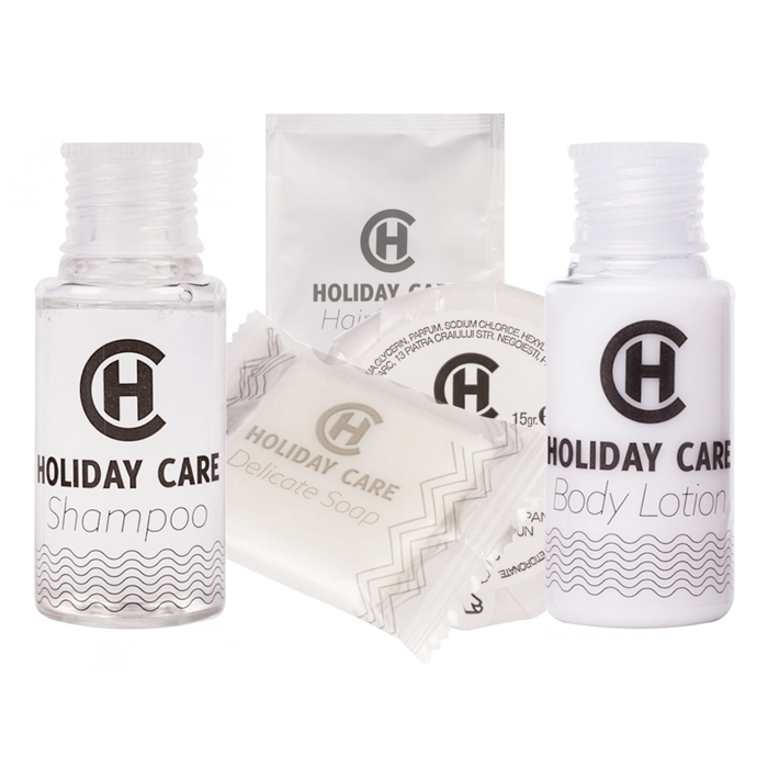 Holiday Care Range Image
