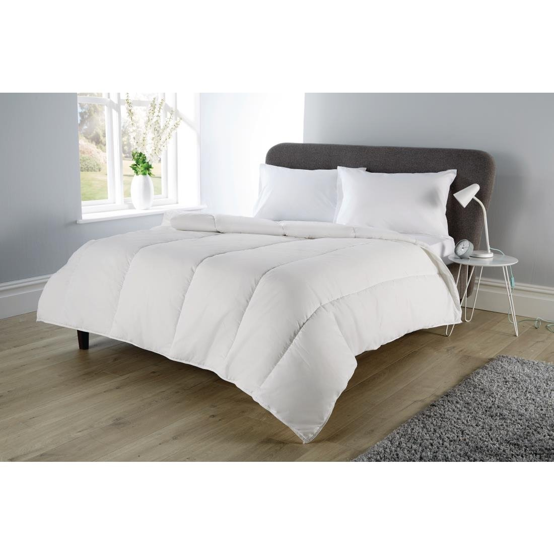 Eco Hollowfibre 10.5 Tog Duvet