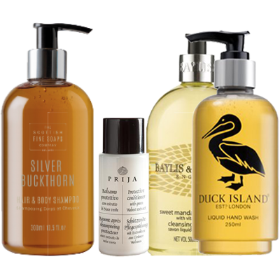 Hotel Toiletries | Spa Toiletries | Hotel Buyer