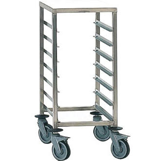 Racking Trolleys Image
