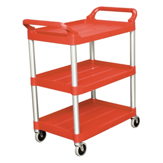 Rubbermaid Utility Trolleys Image