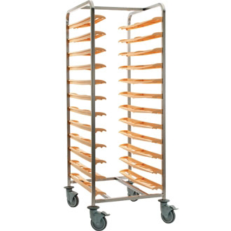 Self Clearing Trolleys Image