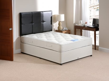 Image of a Senator Bed