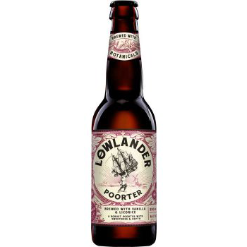 Image of Guinness Stout Ale Bottle