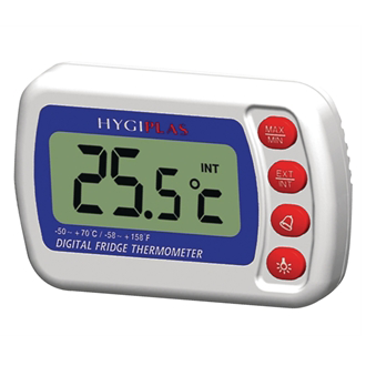Thermometers Image