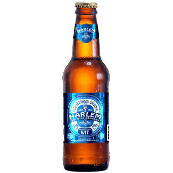Image of Bottle of Wheat Beer