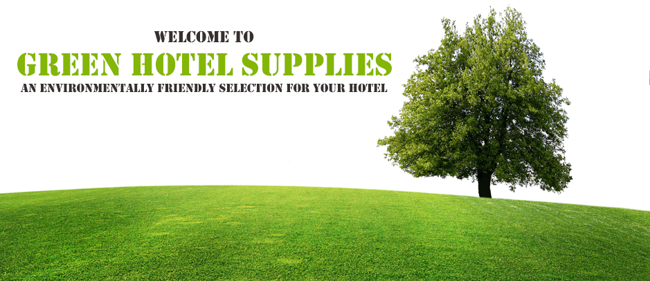 Green Hotel Supplies