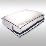 Pillow Storage Bag - With Handles (Box of 10)