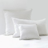 Pillows - Hollowfibre 800g (Firm Support) 48 x 74 cm