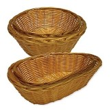Round & Oval Baskets