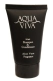 Aqua Viva - Aloe Vera  30ml Shampoo & Conditioner Tubes (250 pcs)