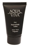 Aqua Viva - Aloe Vera  30ml Hand & Body Lotion Tubes (250 pcs)