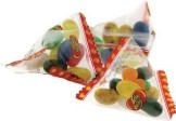 Jelly Belly Pyramids (50 pcs)