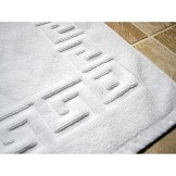 1000g Cotton Bath Mat