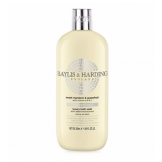 Baylis & Harding 500ml Sweet Mandarin & Grapefruit Bath Soak (3 pcs)