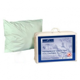 Flame Retardant Waterproof Wipe Down Pillow