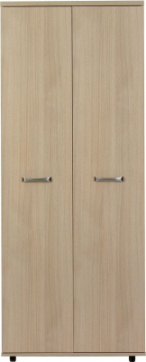 SOLO Double Wardrobe 30""