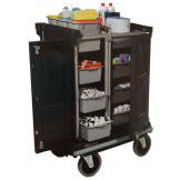 Compact Professional Trolley