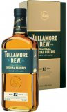 Image of Tullamore Dew - 12 Year Old Special Reserve