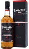 Image of Tomatin - 12 Year Old