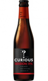 Curious Brewery - Curious Session IPA (12x 330ml Bottles)