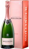Image of Bollinger - Rose NV