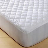 Waterproof Quilted Mattress Protectors - Fitted