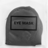 Frosted Eye Mask (100 pcs)