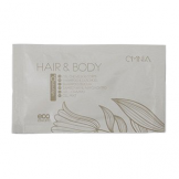 Omnia 10ml Hair & Body Wash Sachet (800 pcs)