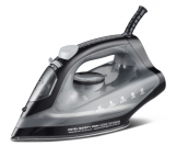 Hertford Hotel Safety Steam Iron 1600W Black